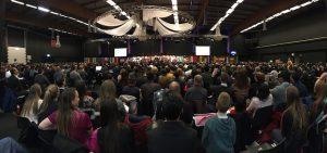 Europese bijbelconferentie Zwolle