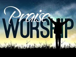 Praise & Worship night